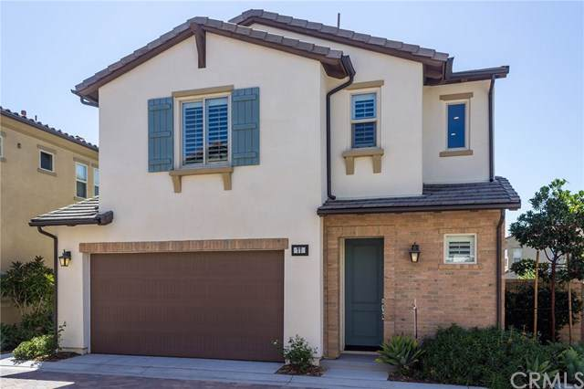 77 Clover, Lake Forest, CA 92630 (#OC19195310) :: Laughton Team | My Home Group