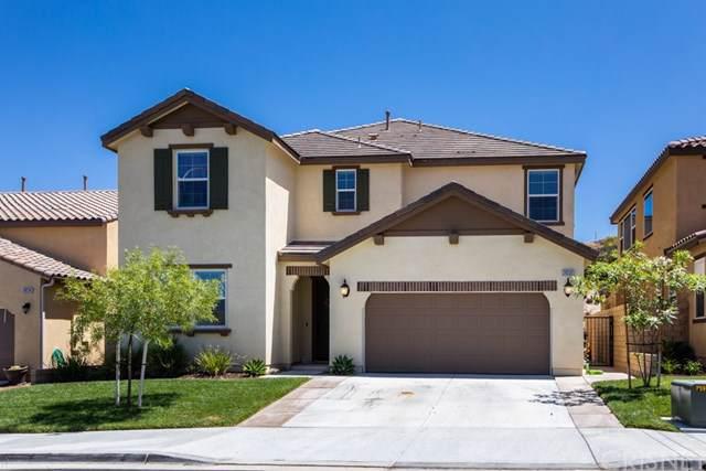28232 Nield Court, Saugus, CA 91350 (#SR19194283) :: RE/MAX Estate Properties