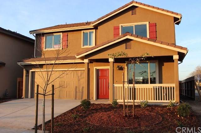 955 Makewe Way, San Miguel, CA 93451 (#NS19195817) :: RE/MAX Parkside Real Estate