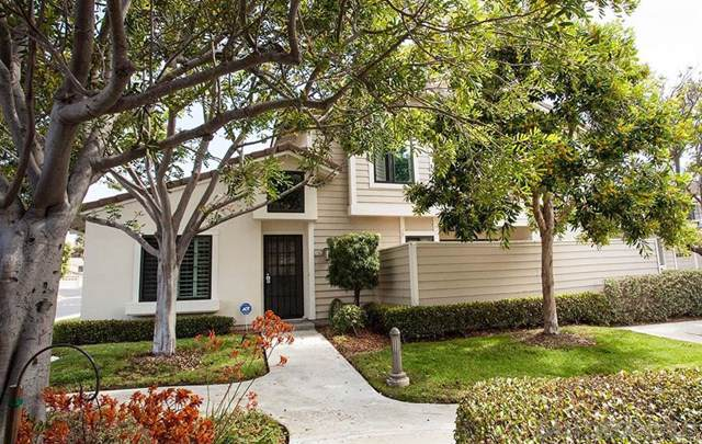 3943 Caminito Del Mar Surf, San Diego, CA 92130 (#190045519) :: The Laffins Real Estate Team
