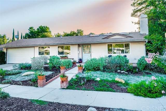 7501 Minstrel Avenue, West Hills, CA 91307 (#SR19195835) :: The Laffins Real Estate Team