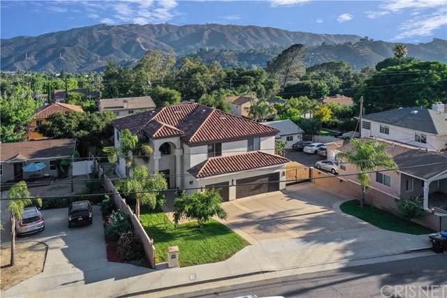 6388 Day Street, Tujunga, CA 91042 (#SR19195087) :: Allison James Estates and Homes