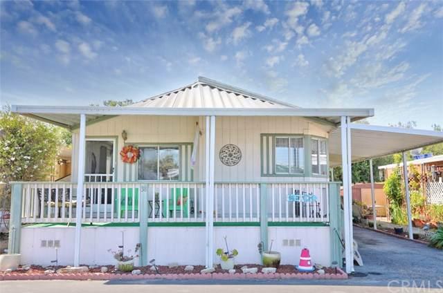 2400 Cienaga Street #38, Oceano, CA 93445 (#PI19195649) :: Allison James Estates and Homes