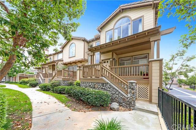 536 N Pageant Drive D, Orange, CA 92869 (#OC19195849) :: Fred Sed Group