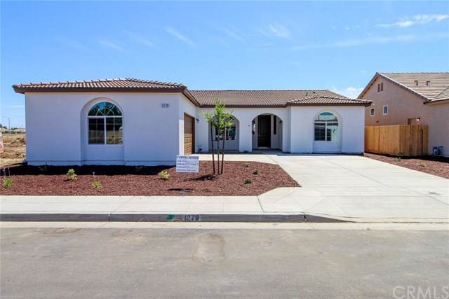 1279 Napoli, Madera, CA 93637 (#MD19195855) :: Rogers Realty Group/Berkshire Hathaway HomeServices California Properties