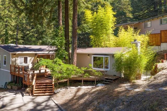 950 Fern Avenue, Outside Area (Inside Ca), CA 95018 (#ML81764757) :: J1 Realty Group