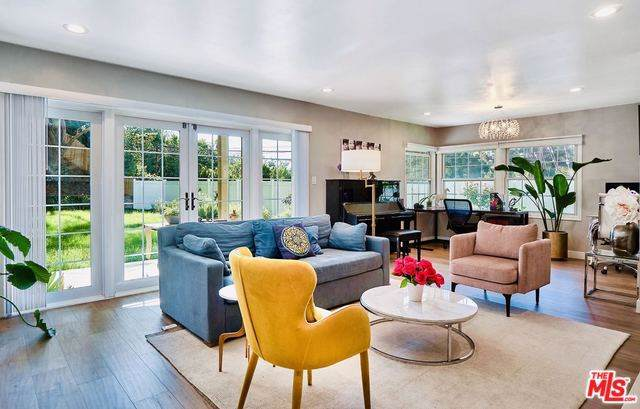 9476 Hidden Valley Place, Beverly Hills, CA 90210 (#19500128) :: The Houston Team | Compass