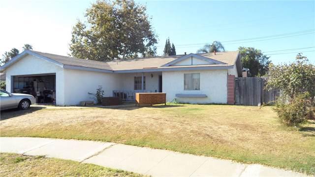 1145 E Buoy Avenue, Orange, CA 92865 (#PW19194417) :: Fred Sed Group