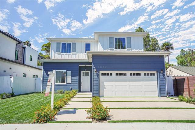 14655 Mccormick Street, Sherman Oaks, CA 91411 (#SR19195445) :: California Realty Experts