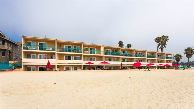 4975 Sandyland Road #302, Carpinteria, CA 93013 (#SR19195781) :: RE/MAX Parkside Real Estate