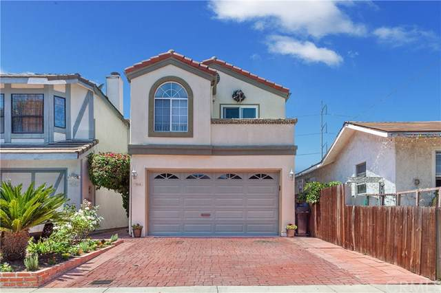 15011 Kingsdale Avenue, Lawndale, CA 90260 (#OC19195497) :: Provident Real Estate