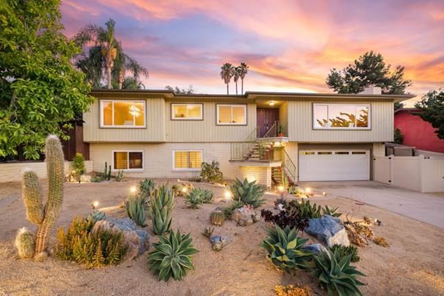 9571 Tropico Dr, La Mesa, CA 91941 (#190045528) :: Faye Bashar & Associates