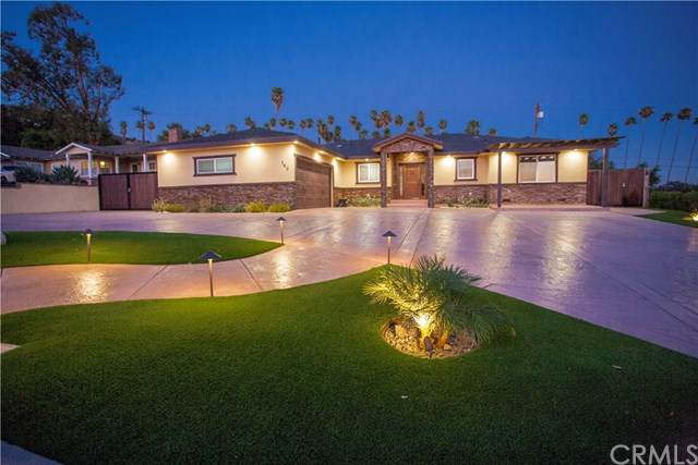 740 Bubbling Well Drive, Glendora, CA 91741 (#CV19194904) :: The Parsons Team