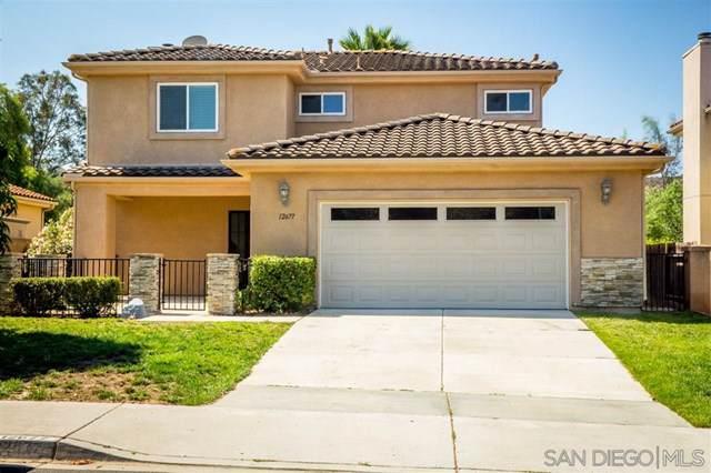 12677 Oak Knoll Rd, Poway, CA 92064 (#190045532) :: Faye Bashar & Associates
