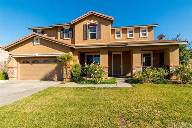 9334 Dauchy Avenue, Riverside, CA 92508 (#IV19194819) :: Z Team OC Real Estate