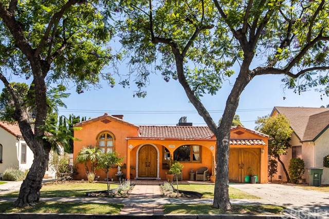 1904 Wagner, Pasadena, CA 91107 (#SR19195816) :: Fred Sed Group