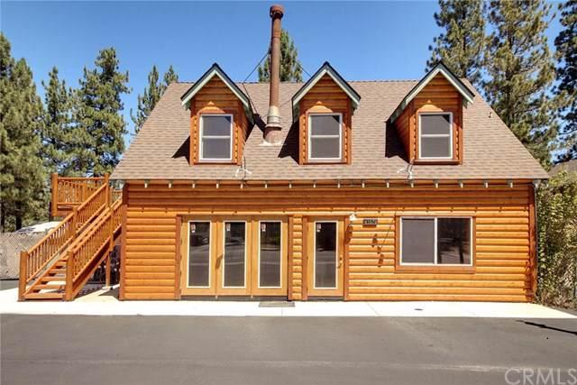 41578 Big Bear Boulevard, Big Bear, CA 92315 (#EV19195827) :: Faye Bashar & Associates