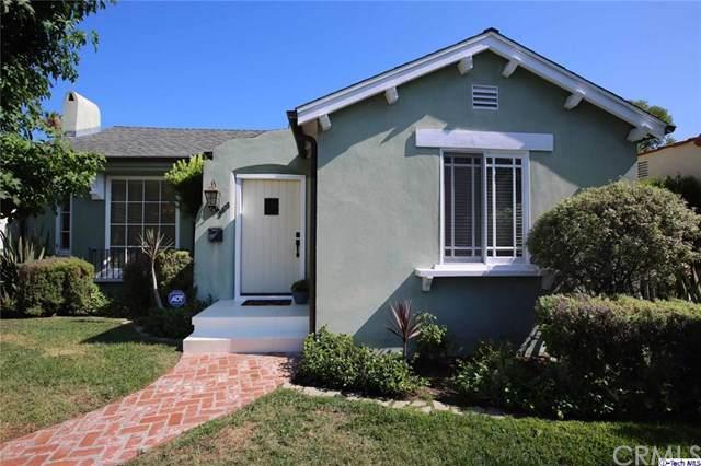 2075 Las Lunas Street, Pasadena, CA 91107 (#319003336) :: Legacy 15 Real Estate Brokers