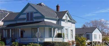 771 Buchon Street, San Luis Obispo, CA 93401 (#SP19195819) :: RE/MAX Parkside Real Estate