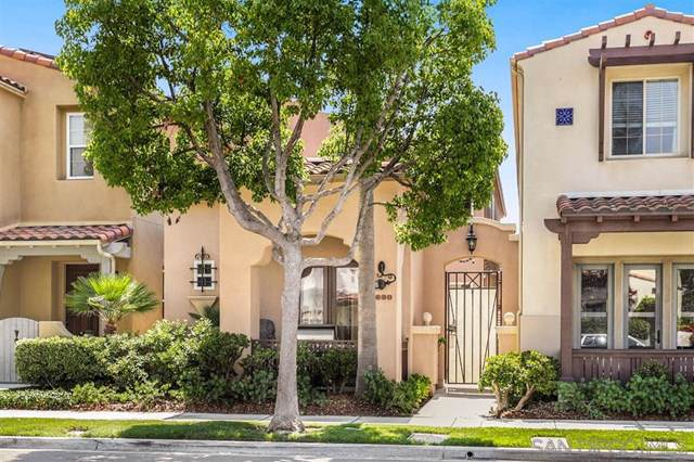 2061 Historic Decatur Rd, San Diego, CA 92106 (#190045555) :: OnQu Realty