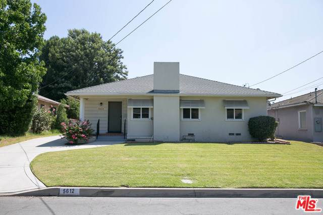 5612 Noel Drive, Temple City, CA 91780 (#19499516) :: Faye Bashar & Associates