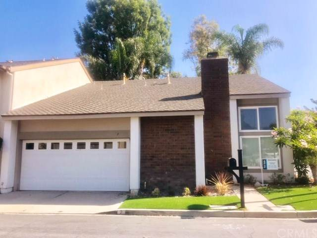 2 Buckeye, Irvine, CA 92604 (#OC19195549) :: Allison James Estates and Homes