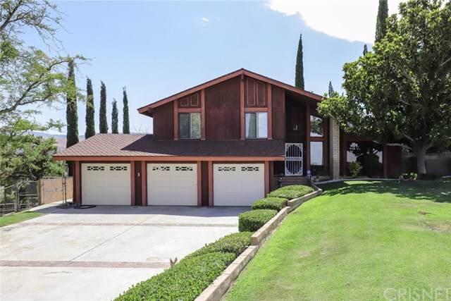 41969 45th Street W, Quartz Hill, CA 93536 (#SR19195972) :: The Laffins Real Estate Team