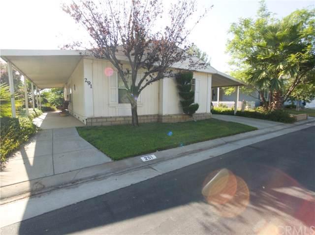 10961 Desert Lawn Drive #291, Calimesa, CA 92320 (#EV19195986) :: California Realty Experts