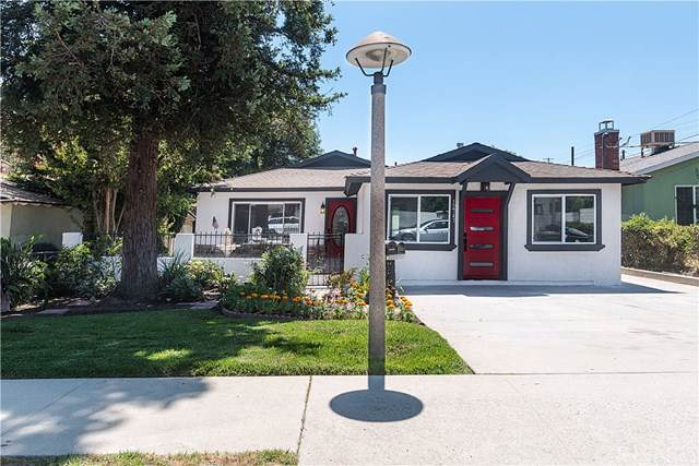 12741 Borden Avenue, San Fernando, CA 91340 (#SR19194950) :: The Brad Korb Real Estate Group