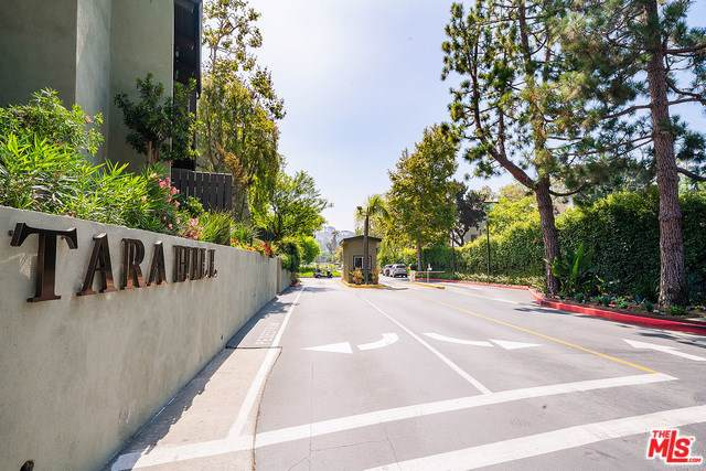 4822 Hollow Corner Road #274, Culver City, CA 90230 (#19500380) :: Steele Canyon Realty
