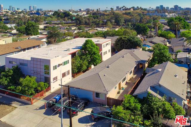 3526 Bellevue Avenue, Los Angeles (City), CA 90026 (#19500550) :: Faye Bashar & Associates