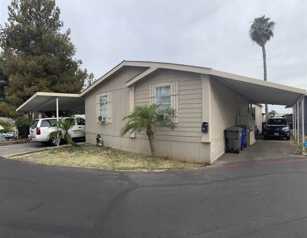 9902 Jamacha Blvd Spc 37, Spring Valley, CA 91977 (#190045584) :: Steele Canyon Realty