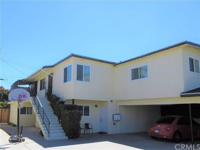 1238 W 144th Street, Gardena, CA 90247 (#PV19177411) :: RE/MAX Empire Properties
