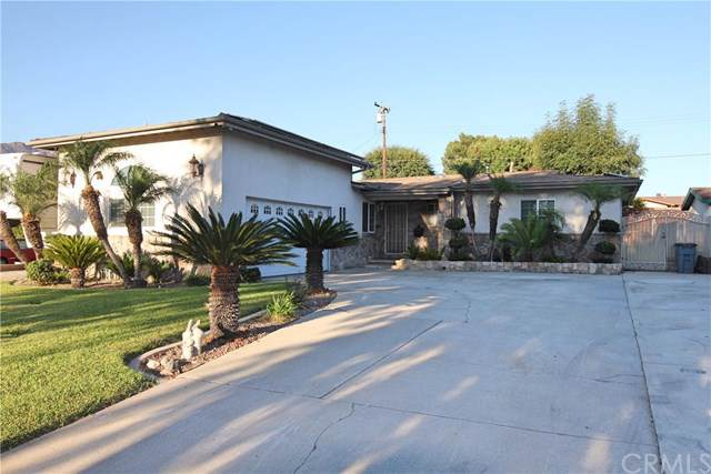 850 Tressy Avenue, Glendora, CA 91740 (#TR19196054) :: Rogers Realty Group/Berkshire Hathaway HomeServices California Properties