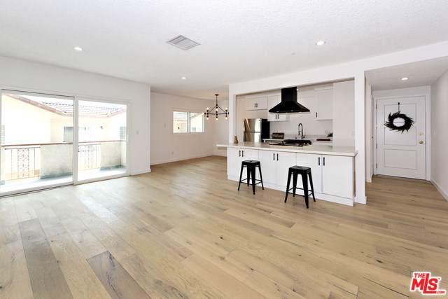 526 E Queen Street #6, Inglewood, CA 90301 (#19499892) :: Allison James Estates and Homes