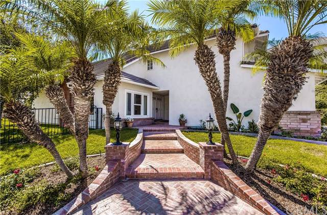 6244 E Breton Circle, Orange, CA 92869 (#PW19196052) :: McKee Real Estate Group Powered By Realty Masters & Associates