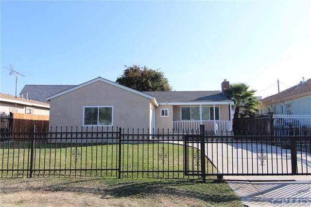 616 La Seda Road, La Puente, CA 91744 (#WS19195596) :: RE/MAX Empire Properties