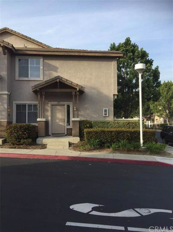 1008 N Turner Avenue #263, Ontario, CA 91764 (#TR19196031) :: California Realty Experts