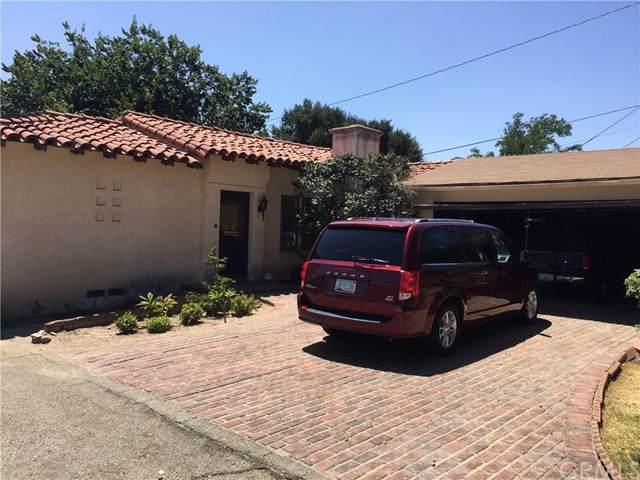 9160 E Fairview Avenue, San Gabriel, CA 91775 (#AR19196088) :: The Laffins Real Estate Team