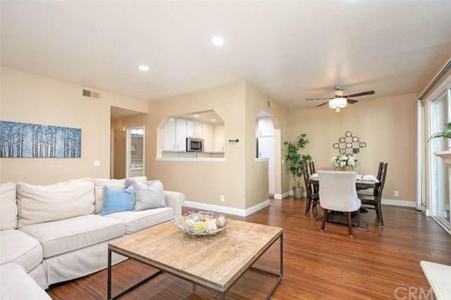 7281 Coho Drive #104, Huntington Beach, CA 92648 (#OC19195013) :: Z Team OC Real Estate