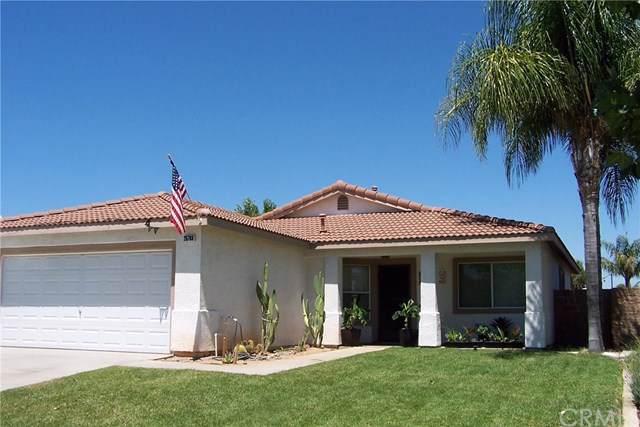 26788 Hunter Ridge Drive, Menifee, CA 92584 (#SW19196120) :: A|G Amaya Group Real Estate