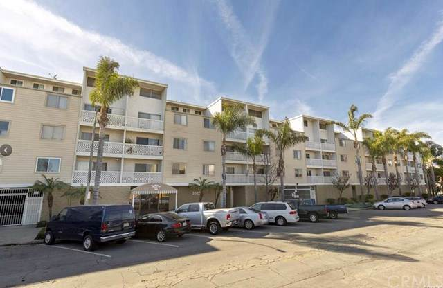 3565 Linden Avenue #209, Long Beach, CA 90807 (#PW19196067) :: Heller The Home Seller