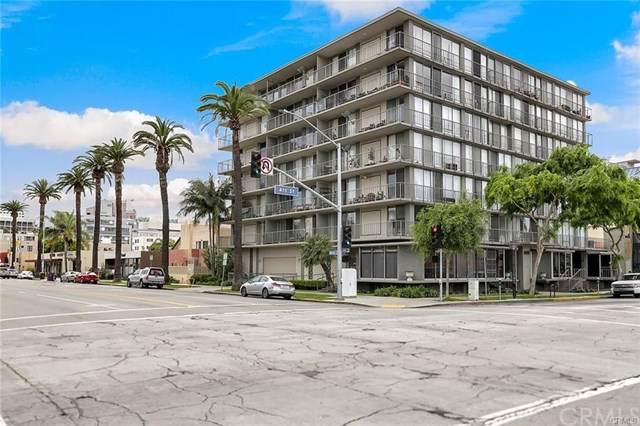 375 Atlantic Avenue #302, Long Beach, CA 90802 (#OC19194714) :: The Danae Aballi Team