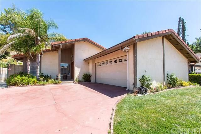 11446 Yolanda Avenue, Porter Ranch, CA 91326 (#SR19195007) :: Faye Bashar & Associates
