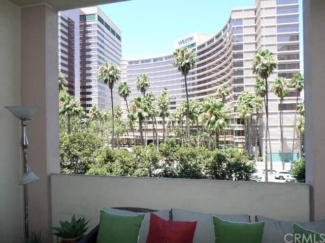388 E Ocean Boulevard #409, Long Beach, CA 90802 (#PW19195495) :: The Danae Aballi Team