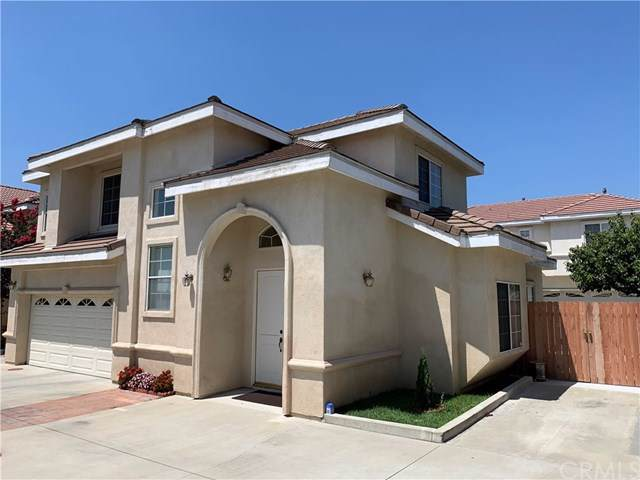 5230 Sereno Drive, Temple City, CA 91780 (#AR19196109) :: The Najar Group