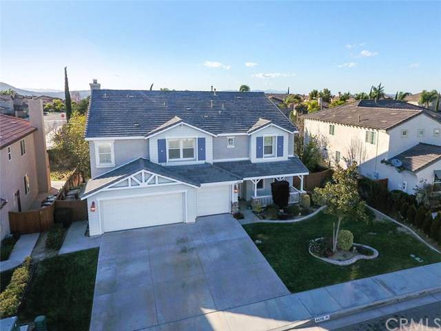 44991 Vine Cliff Street, Temecula, CA 92592 (#SW19196160) :: EXIT Alliance Realty