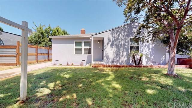 2825 Virginia Avenue, Santa Monica, CA 90404 (#CV19196198) :: The Danae Aballi Team