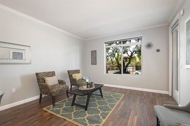9293 Regents Rd C106, La Jolla, CA 92037 (#190045627) :: Crudo & Associates