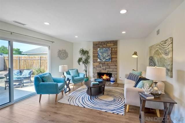 3265 Jappa, San Diego, CA 92117 (#190045628) :: The Laffins Real Estate Team